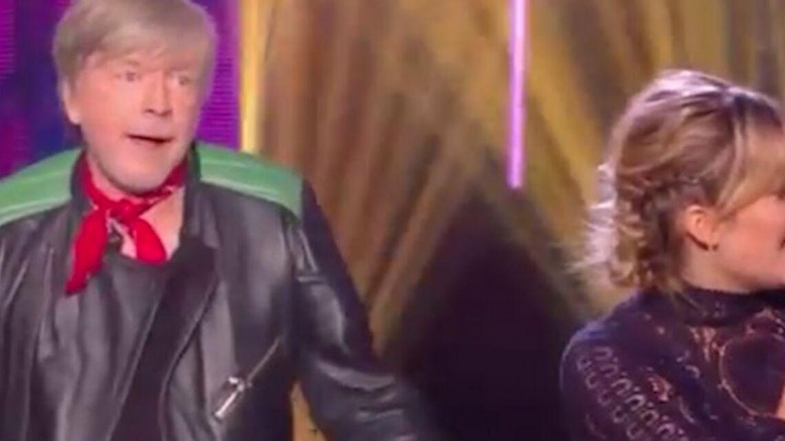 VIDEO – L'adorable surprise de Renaud à Louane