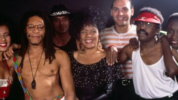 VIDEO – Loalwa Braz, la chanteuse de «La Lambada», a été retrouvée morte carbonisée