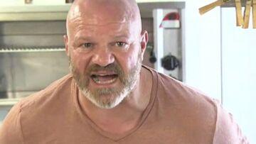 VIDEO – A bout de nerfs, Philippe Etchebest pique une colère noire dans «Cauchemar en cuisine»