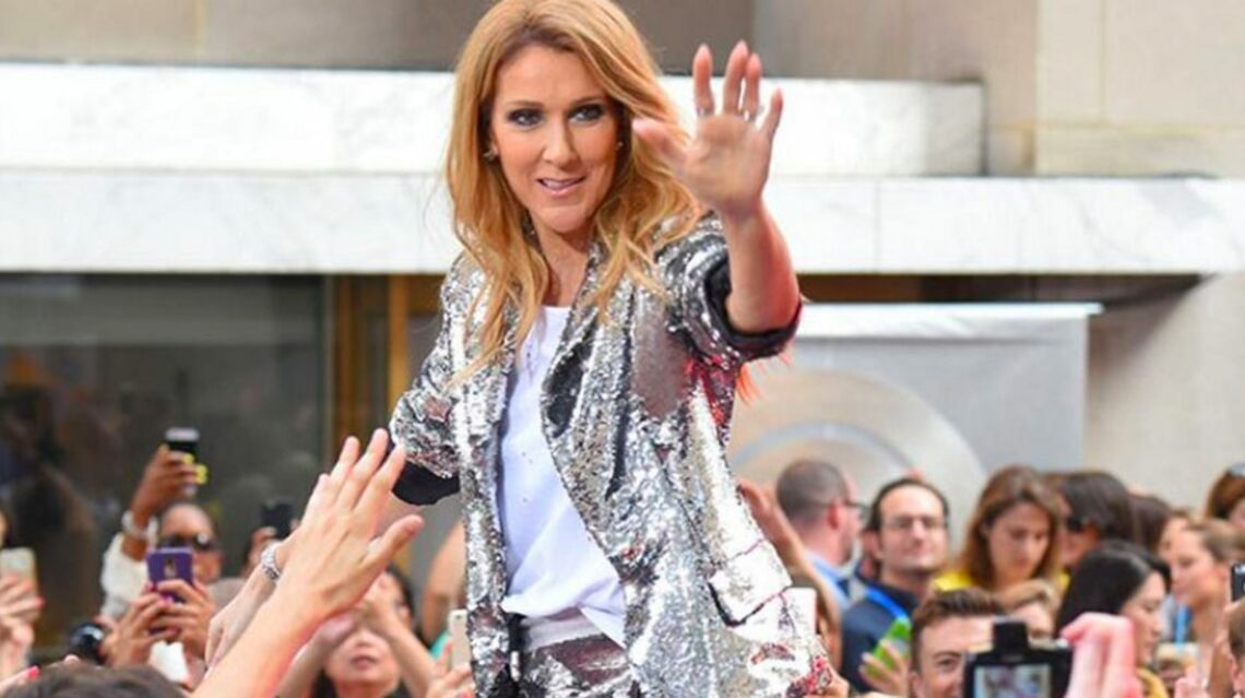 VIDEO- Revivez la folle année de Céline Dion