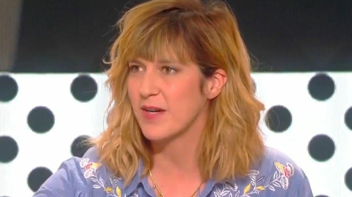 """VIDÉO- Tension palpable entre Daphné Burki et Emilie Besse dans """"La nouvelle édition"""""""