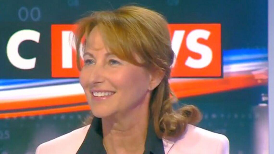 VIDEO – La petite phrase de Ségolène Royal sur Emmanuel Macron qui fait jaser