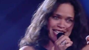 VIDEO – La soeur de Raquel Garrido a participé à The Voice, et ça déménage