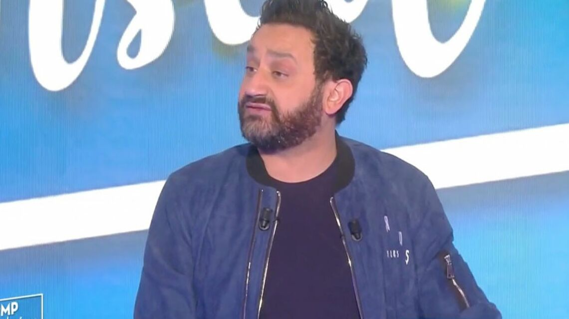 VIDEO – TPMP: la remarque très déplacée de Cyril Hanouna sur Matthieu Delormeau et Olivier Minne