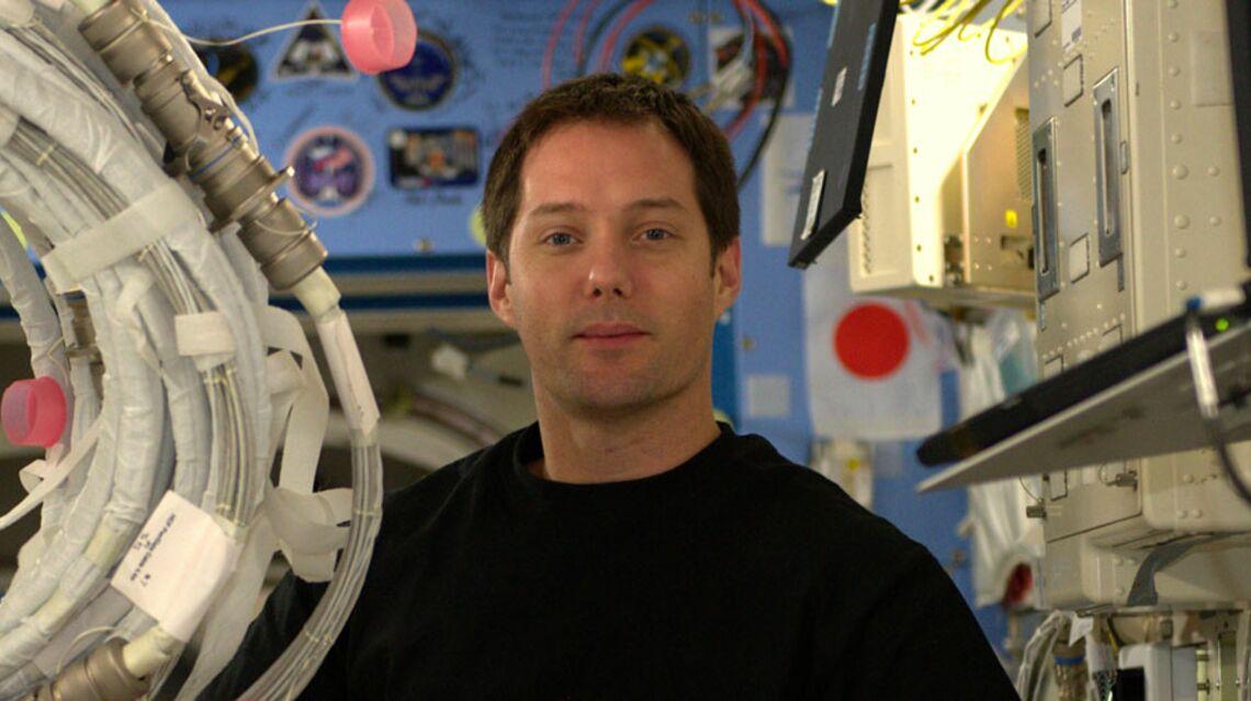 VIDEO – Thomas Pesquet nous ravit avec ses photos envoyées depuis l'espace