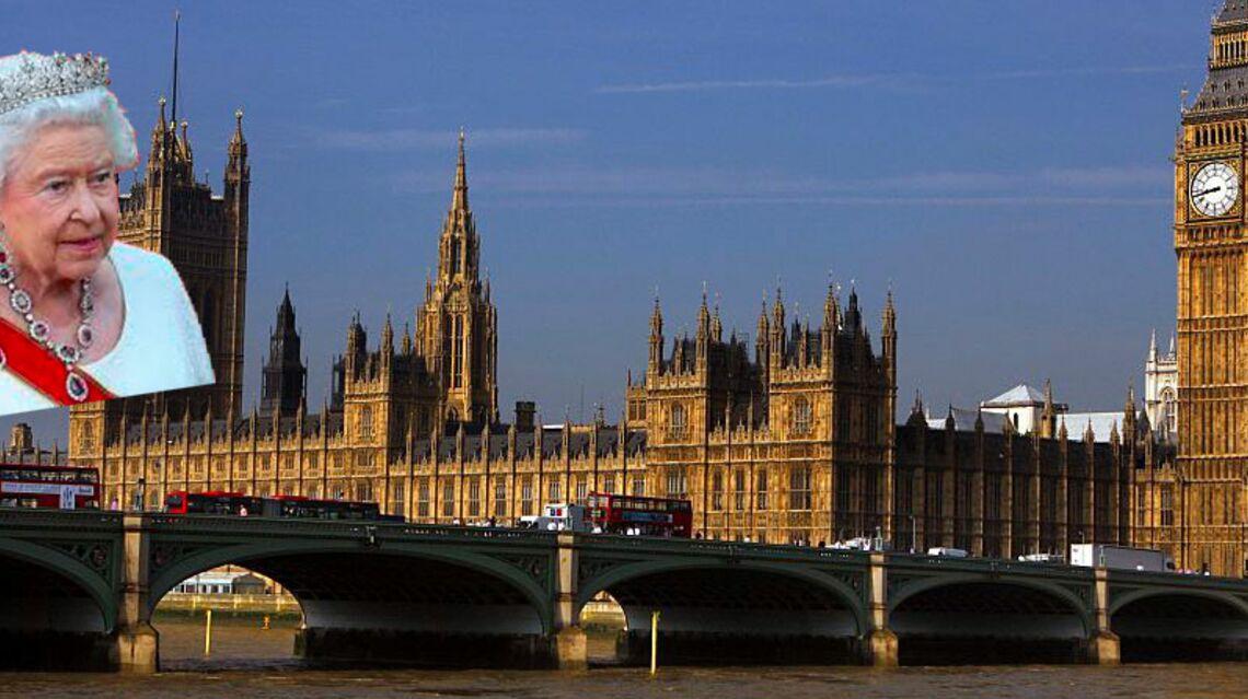 VIDEO – Big Ben: Son carillon a retenti pour Lady Di et Charles, pour Kate et William mais pas pour Margaret Thatcher