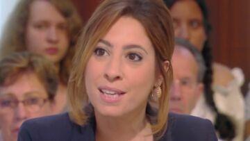 VIDEO – Léa Salamé se justifie après son congé maternité express