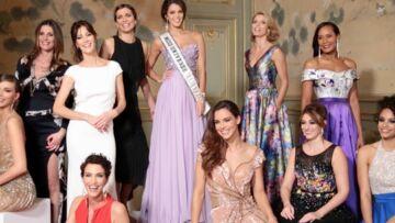 VIDEO GALA- Miss France: Les coulisses d'une photo historique