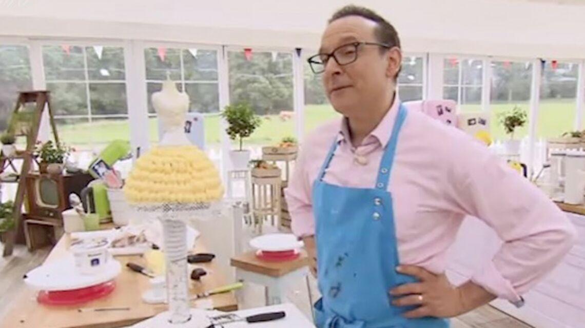 VIDEO – Le Meilleur Pâtissier: Jean-Marc Généreux, vainqueur, rend un vibrant hommage à son épouse