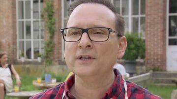 VIDEO – Le Meilleur Pâtissier Célébrité: Jean-Marc Généreux ému aux larmes en parlant de sa mère