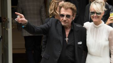 VIDEO – Vivez le Noël de Laeticia et Johnny Hallyday