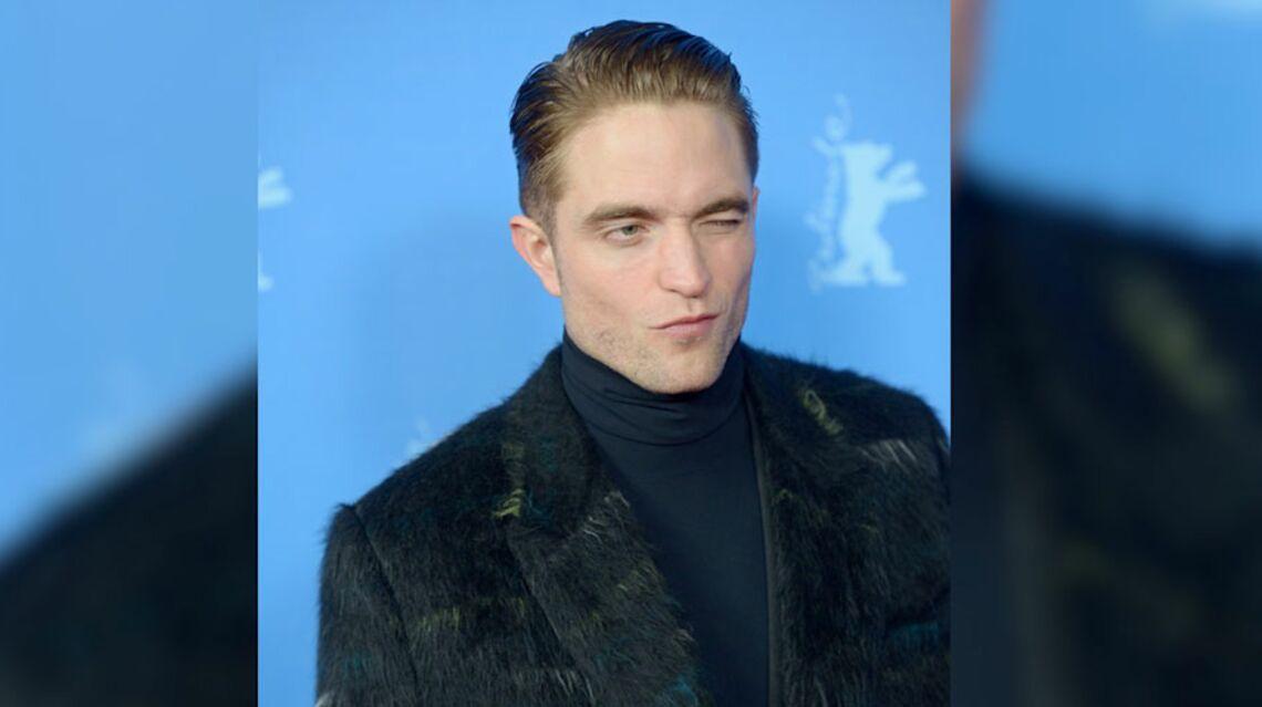 VIDEO- Découvrez la nouvelle coupe surprenante de Robert Pattinson