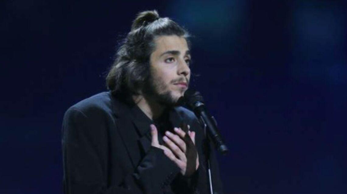 Eurovision – Qui est Salvador Sobral, le Portugais atteint d'une sévère insuffisance cardiaque qui a remporté le concours?