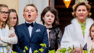 VIDEO – Le prince de Norvège fait un dab en plein cérémonie