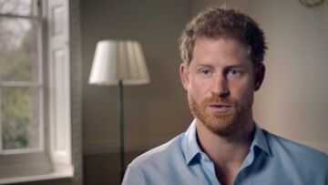 VIDEO – Le prince Harry, en colère contre les paparazzi « qui ont causé l'accident » de Lady Di