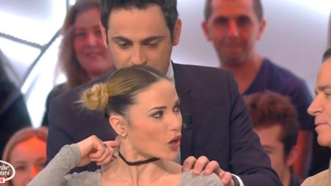 VIDEO – Capucine Anav, son tatouage aurait pu être une déclaration pour Louis Sarkozy