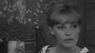 VIDEO – Le «tourbillon de la vie», bande originale de la vie de Jeanne Moreau?