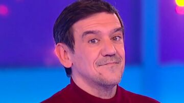 VIDEO – Christian Quesada, sa visite surprise sur le plateau des 12 coups de Midi