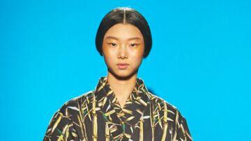 VIDEO- Paris Fashion Week: les 5 choses à retenir du défilé Kenzo
