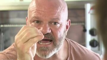 VIDEO – Philippe Etchebest (Cauchemar en cuisine) en fait-il trop?