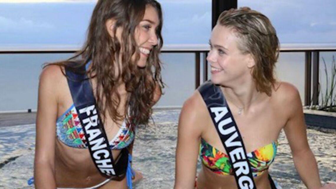 VIDEO – Les 5 interdictions faites aux candidates au titre de miss France