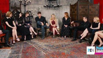 VIDEO – Les acteurs de Buffy contre les vampires réunis 20 ans après: ils n'ont pas changé