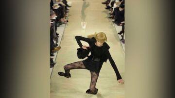 VIDEO – De Naomi Campbell à Gigi Hadid: les plus belles chutes des fashion week