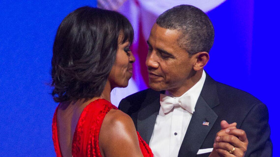 VIDEO- Michelle et Barack Obama: les 5 moments où ils nous ont fait fondre
