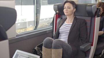 Valérie Orsoni, la créatrice du LeBootCamp, et TGV s'associent pour un programme musclé inédit