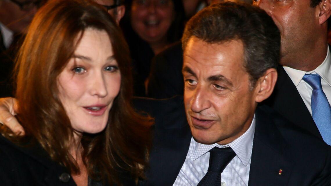 VIDEO GALA- Nicolas Sarkozy a 62 ans: retour sur les femmes de sa vie