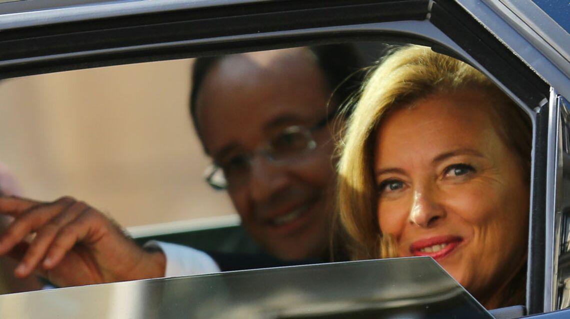 VIDEO – Les «First Lady» qui ont habité l'Elysée