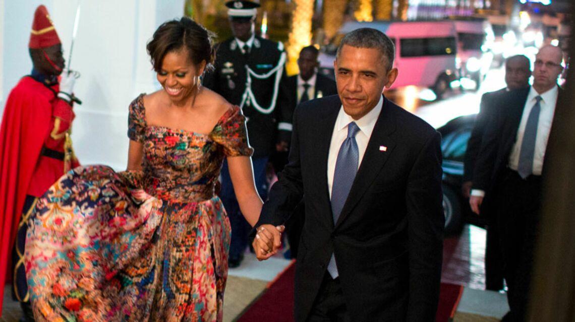 VIDEO – La prestigieuse liste d'invités du pot de départ de Barack Obama