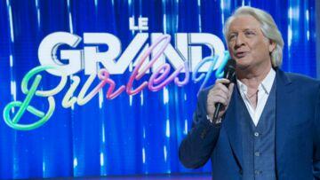 """VIDEO – Patrick Sebastien publie un message pour annoncer l'arrêt de son """"Grand Burlesque"""" très critiqué"""