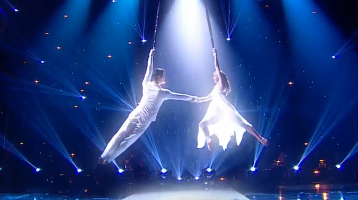 VIDEO – Les 6 moments de «Danse avec les stars» qui nous ont fait rêver