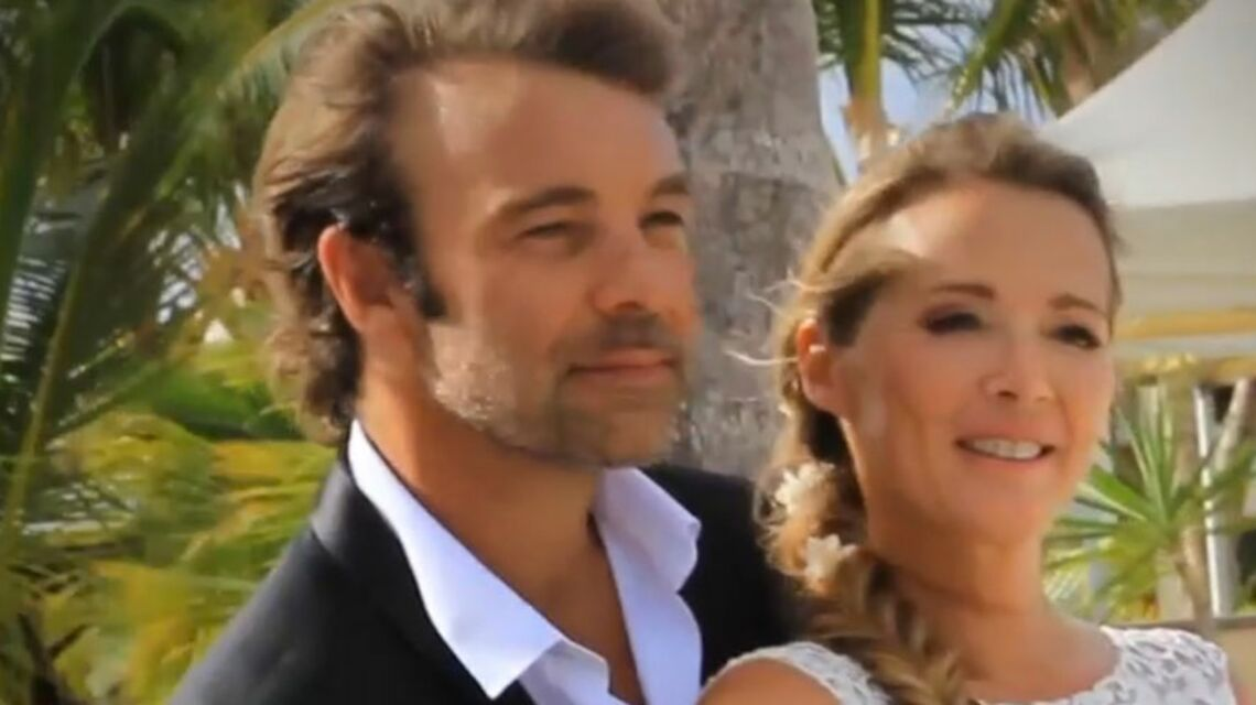 VIDEO – Les mystères de l'amour: Hélène et Nicolas vont enfin se marier