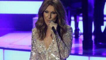 VIDEO- Céline Dion, son fashion show à Las Vegas