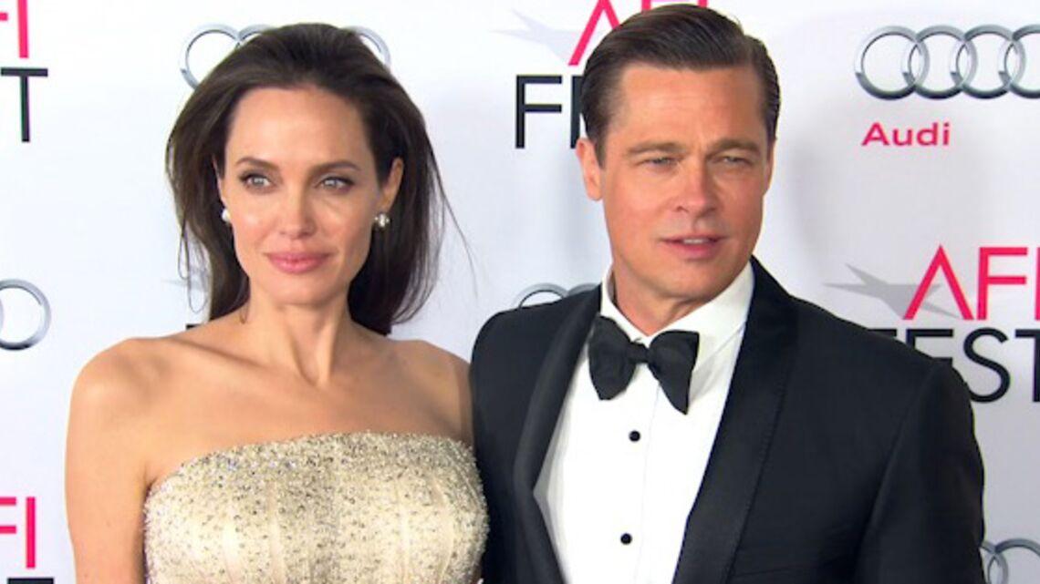 VIDEO GALA – Ces couples de stars qui ont rompu en 2016