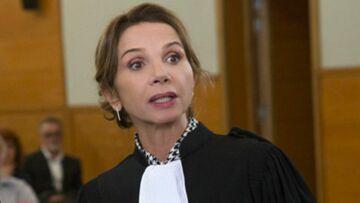 VIDEO- Victoria Abril: de sa petite culotte sur tapis rouge à la robe d'avocate