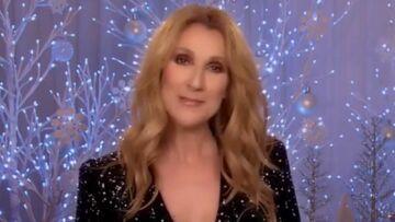 VIDEO – Attention, Céline Dion a un message important pour son public