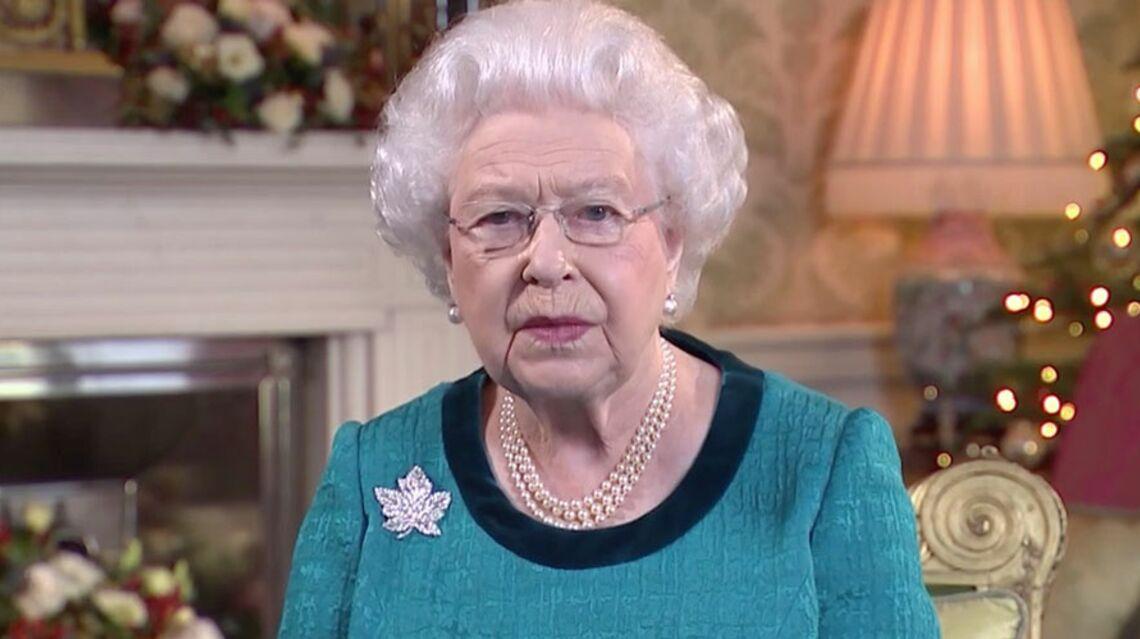 VIDEO – La reine Elizabeth II présente ses vœux en français