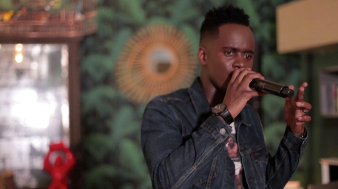 VIDEO GALA – Live de Black M: Sur ma route