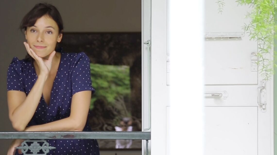 VIDEO GALA – Lolita Séchan, la fille de Renaud, nous accueille chez elle