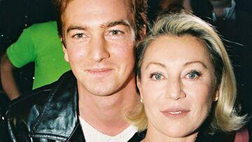 Entre Sheila et son fils, Ludovic Chancel, les relations étaient compliquées