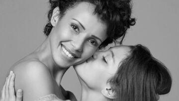 VIDEO – Sonia Rolland présente sa fille aînée Tess dans un spot pour Mixa