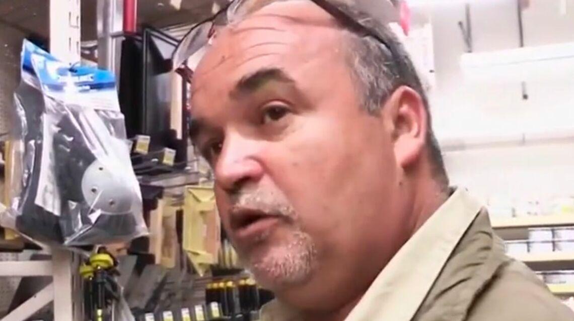 VIDEO – TPMP: L'ex-braqueur Manu le Gitan veut régler ses comptes avec Cyril Hanouna