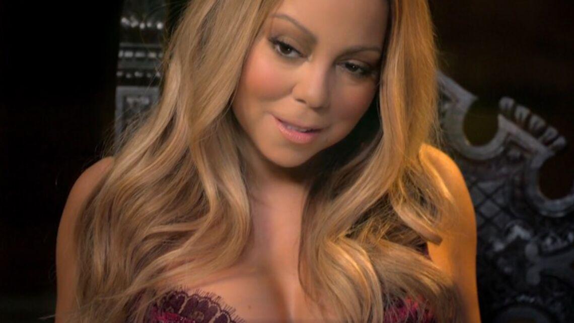 VIDEO – Dans les coulisses des caprices de Mariah Carey