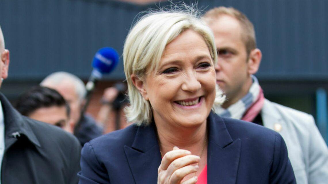 VIDEO – Marine Le Pen revient sur son débat raté, la faute à la «fougue» et la «passion»