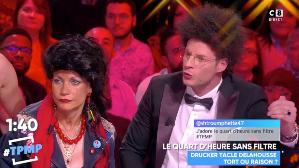 VIDEO – Matthieu Delormeau dénonce le comportement de Laurent Delahousse envers Michel Drucker