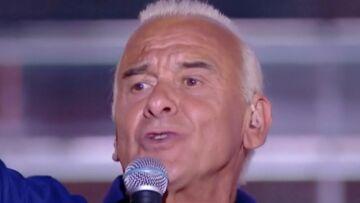 EXCLU – Michel Fugain victime d'un grave accident de voiture, il assure la Fête de la Musique