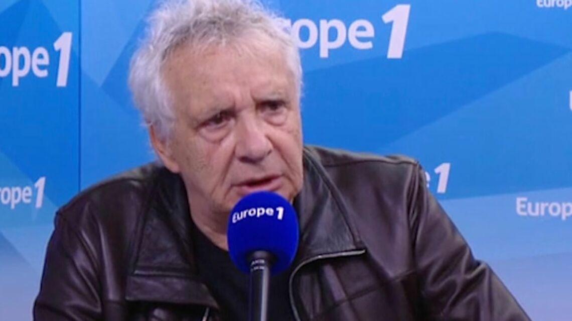 Michel Sardou: retour sur ses plus gros coups de gueule